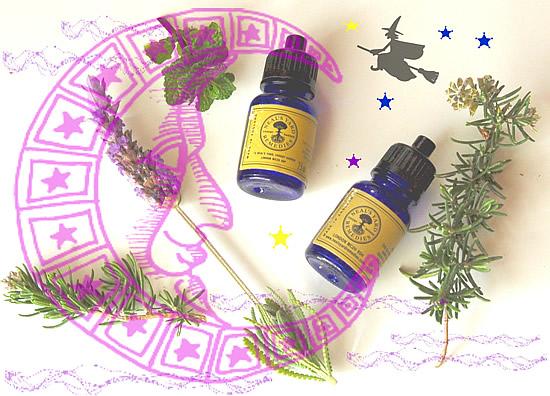 アロマテラピー占星術・個人カウンセリング「Natural Herb ナチュラルハーブ」