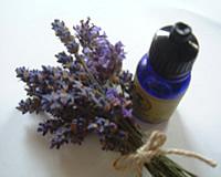 アロマテラピー教室「Natural Herb ナチュラルハーブ」アロマテラピー検定対策の専門サイト。ハーブで手作り「ラベンダーバスソルト」ラベンダーの花と精油